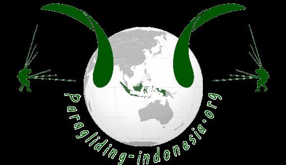 Entdecke Indonesien mit Deinem Gleitschirm!