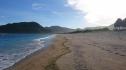 Ein Strand von vielen im Süden Lomboks
