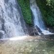 Wasserfälle Ost-Java