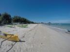 Strand Süd-Lombok