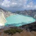 Mt. Ijen Ost-Java